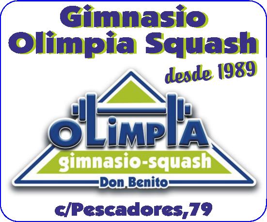 Gimnasio Olimpia