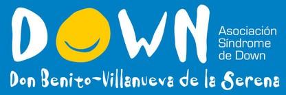Down de Don Benito – Villanueva de La Serena Logo